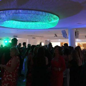 Party per piccoli eventi a Maratea