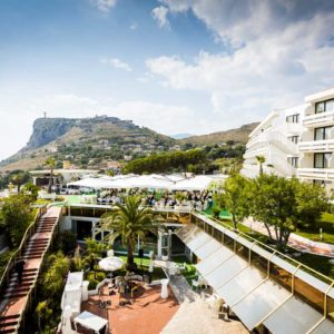 hotel per matrimoni a Maratea