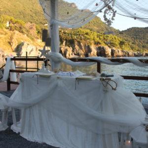 Matrimonio in spiaggi a Maratea Grand Hotel PianetaMaratea